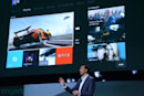 Microsoft shows off Xbox One dashboard, Trending tab for popular TV content
