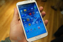 Samsung Galaxy Note II now available from Sprint for $300 on a two-year contract