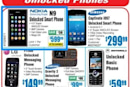 Fry's stocks unlocked Nokia N9, is slightly misinformed about its specs