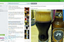 Evernote web interface updated with better sharing, cleaner look