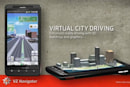 VZ Navigator Version X breaks cover, adds 'virtual city' maps, social features, and more