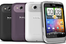 HTC Wildfire S hits Carphone Warehouse in UK, free with contract