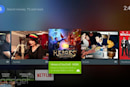 Android TV will display video apps as traditional channels
