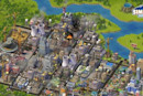 SimCity Social, a Facebook game you may actually care about, launches today