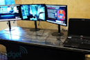 AMD unveils Radeon HD 8900M laptop graphics, ships them in MSI's GX70 (eyes-on)