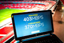 EE kicks off 400 Mbps 4G trials at Wembley Stadium