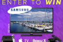 Joystiq Deals: Samsung HDTV contest, Bohemia Interactive Steam sale