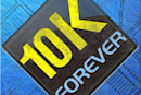 Improve your 10K run time with 10K Forever