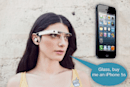 Google expands iOS support for Glass, but pulls MyGlass app