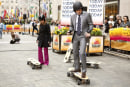 California unbans the use of electric skateboards in bike lanes