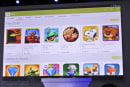 Google Play gets dedicated chart for Android tablet apps, web redesign