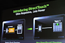 NVIDIA announces DirectTouch technology for Tegra 3 tablets, promises a smoother touch experience