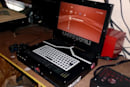 Water-cooled, luggable PS3 offers semi-convenient gaming for your on-the-go lifestyle