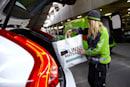 Volvo tests grocery delivery to connected cars instead of your home