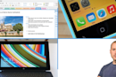 Daily Roundup: 8GB iPhone 5c rumor, Microsoft OneNote goes free, and more