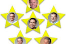 """A look at Apple's """"all-star"""" executives"""