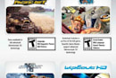 US PlayStation 3 gets four 3D titles starting tomorrow