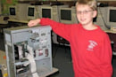 Arkansas school has an 11-year-old IT department -- no, really, an 11-year-old