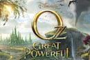 Temple Run: Oz the Great and Powerful (apparently) landing this month on iOS