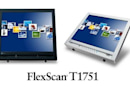 Eizo rolls out 17-inch FlexScan T1751 multitouch monitor