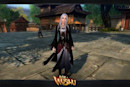 Age of Wushu's Tempest of Strife expansion announced for Spring
