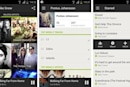 Spotify previews overhauled Android app