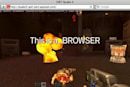 Quake II GWT port proves HTML5 isn't just for video