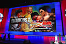 Street Fighter x Tekken coming to Vita, with Infamous's Cole McGrath [update: Cole 'exclusive to SCE platforms']