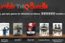 Humble THQ Bundle ends, earns $5 million from 885,000 bundles