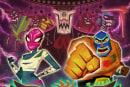 Guacamelee body-slams next-gen consoles in July