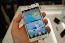 LG's new Optimus L II series: hands-on with the L7II and the L5II (update: videos!)