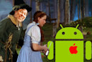 Steve Wozniak thinks Apple should build an Android smartphone