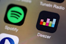 Deezer needs more cash to fight Apple and Spotify