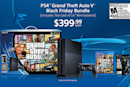 Sony celebrates Black Friday with GTA5, Batman PS4 bundles