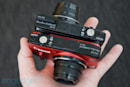 Canon announces PowerShot SX280 HS with WiFi, ISO 6400 and 20x lens, we go hands-on