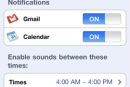 Google app gets updated with push notification for Gmail