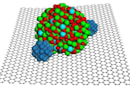 Fuel cells get stronger, potentially cheaper with graphene, ITO