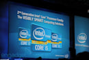Confirmed: Intel Sandy Bridge or 'second generation Core processors' to be introduced at CES