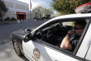LAPD's body cameras roll out Monday, but footage won't be public