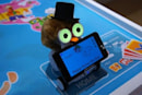 SK Telecom Smart Learning robots add twist to interactive learning, we go hands-on (video)