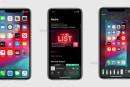 iOS 13's Dark Mode is on display in new screenshots