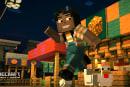 Telltale's 'Minecraft' adventure game arrives on October 13