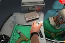 Surgeon Simulator 2013 adds support for Oculus Rift, Razer Hydra