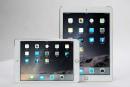 iPad mini 4 split view support clues hidden in El Capitan