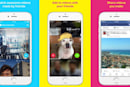 Facebook Riff has you making videos with your friends' help