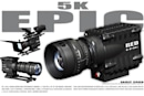 RED shows off 5K EPIC camera
