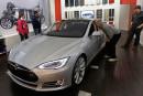 New York law lets Tesla continue direct car sales