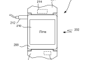 Apple awarded iTime wristwatch patent
