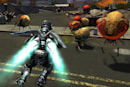 Earth Defense Force: Insect Armageddon review: Shoot, shoot, shoot, end