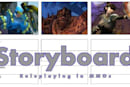 Storyboard: Nobody wants to play with you